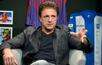 Gica Popescu, despre numirea lui Cosmin Contra la echipa nationala: E o mutare politica, doar prostii nu vad asta