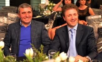 Gica Popescu, despre posibilitatea ca Hagi sa fie selectionerul Romaniei: Doamne fereste!