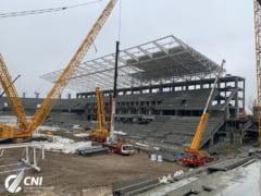 """Gica Popescu, exasperat de intarzierile la constructia noilor stadioane din Bucuresti: """"Abia astept sa se termine Euro!"""""""