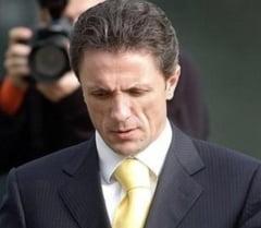 Gica Popescu, executat silit de Fisc