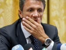 Gica Popescu, implicat intr-un scandal urias