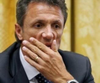 Gica Popescu, incoltit: I-au luat elicopterele si si-a vandut casa! E terminat