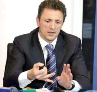 Gica Popescu, mesaj emotionant pentru jucatorii nationalei Romaniei