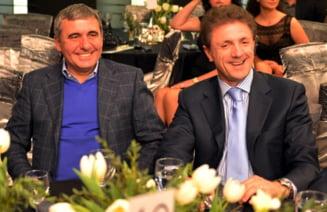 Gica Popescu, tot mai aproape de revenirea in fotbal