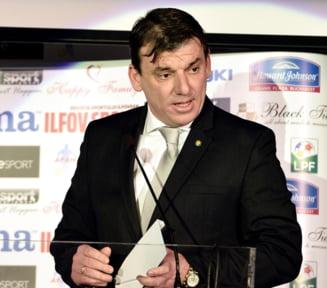 Gica Popescu, ultimul om din fotbal care a discutat cu Didi Prodan: Imi trimitea mesaje cand s-a stins