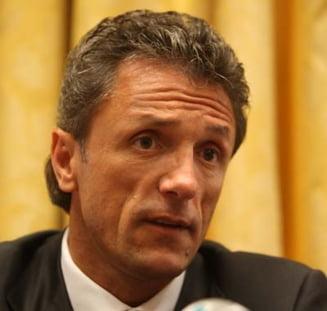 Gica Popescu a depistat problema de la nationala Romaniei