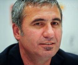 Gica Popescu a dezvaluit numele viitorului antrenor al nationalei Romaniei