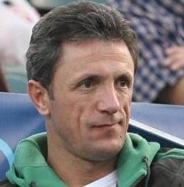 Gica Popescu a stabilit data la care isi va anunta candidatura