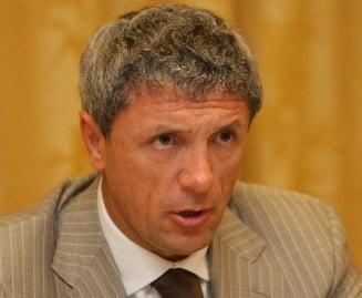 Gica Popescu a stabilit soarta lui Mircea Sandu