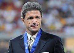 Gica Popescu acuza UEFA de discriminare, inaintea meciurilor din Europa League