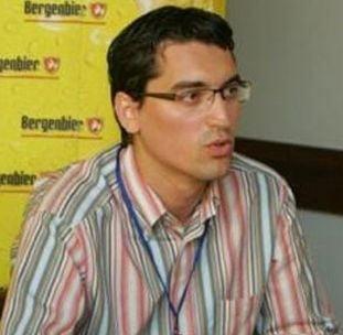 Gica Popescu are un contracandidat la sefia FRF - oficial