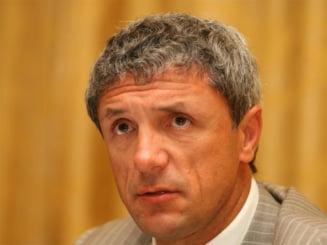 Gica Popescu da de pamant cu nationala Romaniei