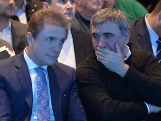 Gica Popescu dezvaluie ca Luis Figo a amenintat ca paraseste brusc Bucurestiul la tragerea la sorti pentru EURO 2020