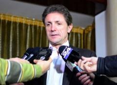 Gica Popescu dezvaluie cine e singurul om pe care il sustine la alegerile de la FRF