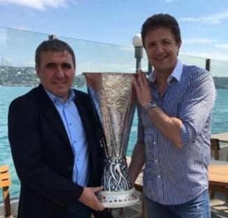 Gica Popescu dezvaluie motivul pentru care nu va mai candida la alegerile FRF