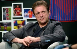 Gica Popescu dezvaluie numele primului antrenor cu care negociaza Federatia Romana de Fotbal: Se vor intalni in scurt timp