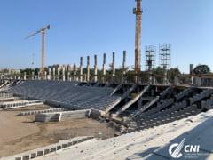Gica Popescu explica de ce au crescut substantial costurile stadioanelor din Bucuresti
