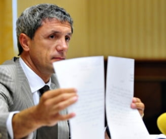Gica Popescu i-a pus la punct pe fratii Becali