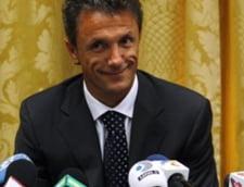 Gica Popescu ii ironizeaza pe Ronaldo si Hagi