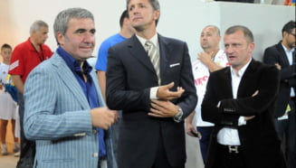 Gica Popescu ii raspunde lui Anghel Iordanescu dupa ultimele declaratii