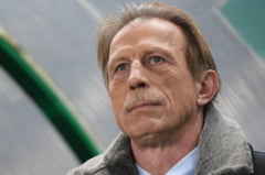 Gica Popescu il acuza pe Christoph Daum ca ignora cel mai bun fotbalist roman