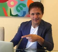 Gica Popescu il ataca pe Burleanu: Eu as fi mai atent in locul lui