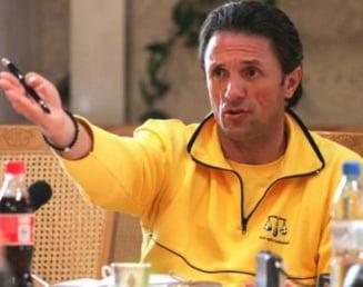 Gica Popescu implineste 43 de ani