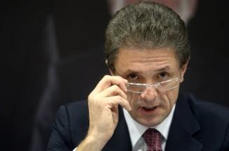 Gica Popescu lanseaza un atac dur la adresa lui Cosmin Contra