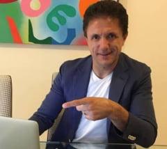 """Gica Popescu nu e multumit cu alegerea facuta de FRF: """"Pe cine vad eu, nu va fi selectioner"""""""