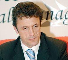 Gica Popescu nu va candida la alegerile pentru presedintia FRF