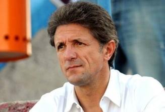 Gica Popescu ofera raspunsul final in privinta candidaturii la alegerile de la FRF