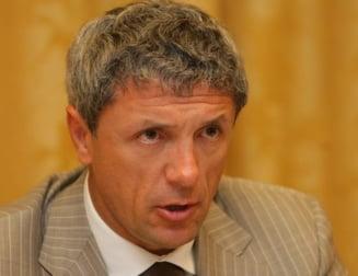 Gica Popescu pregateste o mutare surpriza