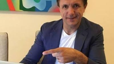 """Gica Popescu se teme de barajul cu Islanda: """"Acesta este nivelul"""""""