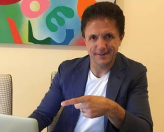 Gica Popescu si-a ales favoritul la alegerile pentru presedintia FRF