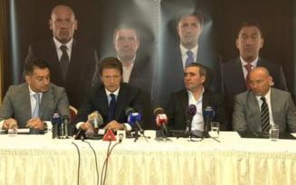 Gica Popescu si-a anuntat candidatura la sefia FRF - Iata planul sau