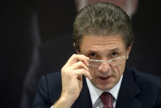Gica Popescu si-a schimbat denumirea functiei pe care o ocupa in Guvernul Romaniei