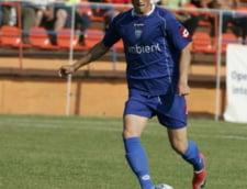Gicu Grozav a semnat cu Standard: Vreau sa calc pe urmele lui Cristiano Ronaldo