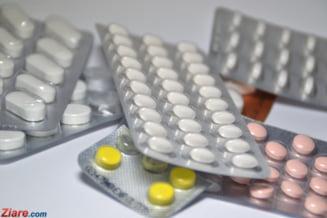 Gigant farma, investigat de Concurenta: Ar fi determinat scoaterea de pe piata un medicament ieftin pentru cancer