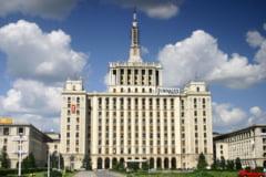 Giganticul monument Aripi ajunge la Bucuresti: Va fi mai mare ca Arcul de Triumf