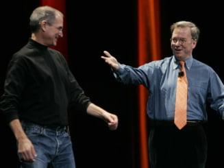 Gigantii IT s-au organizat in cartel: Acuzatii dure la adresa Apple, Google, Intel si Adobe