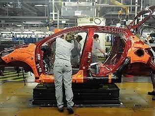 Gigantii auto din Europa, amenintati de noi restructurari - vezi cele mai expuse companii