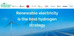 Gigantii din energie au cerut Comisiei Europene o strategie pentru trecerea de la carbune la hidrogen