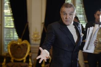 Gigi Becali: Edi Iordanescu va veni la Steaua, dar nu acum - ce spune Reghecampf