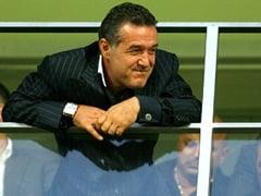 Gigi Becali: Sper ca 2011 sa fie anul Stelei