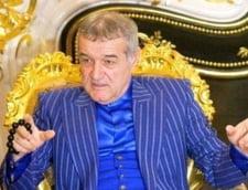 Gigi Becali, amendat dupa ce l-a atacat pe Razvan Burleanu! Cat trebuie sa plateasca patronul FCSB