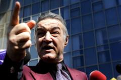 "Gigi Becali, atac furibund la patronul Craiovei: ""Venea in Ghencea si tinea cu Steaua si acum face mizerii"""