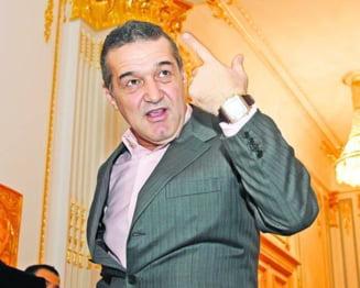 Gigi Becali, condamnat la 3 ani de inchisoare cu executare: Asta e tara lui Satan!