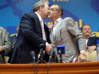 Gigi Becali, de la Basescu la Antonescu (Opinii)