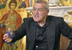 Gigi Becali, declaratie razboinica: Pe Rapid am distrus-o, e zero. Pe Dinamo am distrus-o, e faliment