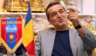 "Gigi Becali, declaratii surprinzatoare in legatura cu Steaua: ""Nu ma mai intereseaza"""
